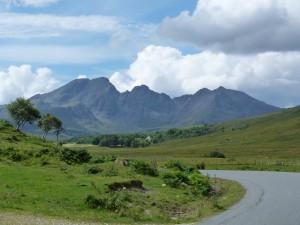 Blaven - Isle of Skye