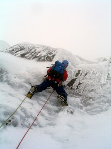 Winter-climber