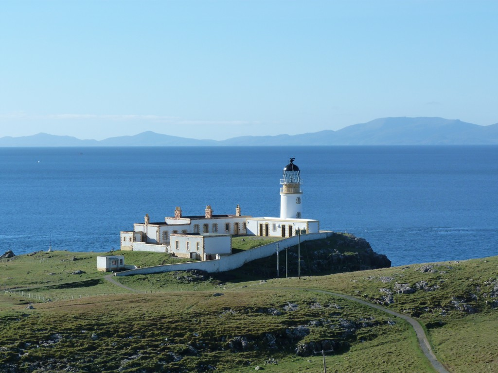 Otter Lodge Bed And Breakfast Isle Of Skye Neist Point