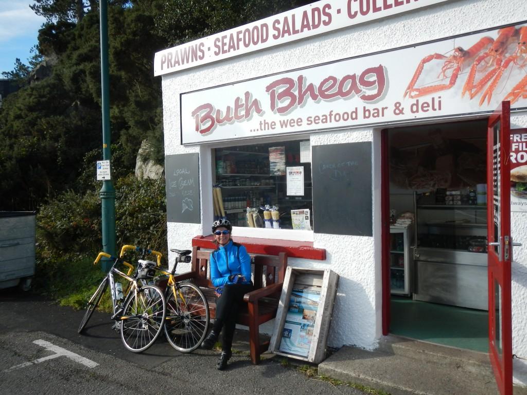 Buth Bheag, Kyle of Lochalsh